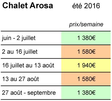 tarifs-location-chalet-valdisere