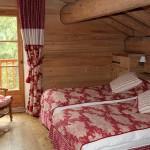Le Chalet Arosa, location de chalet en été à Val d'Isère