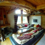 Photos of Chalet Arosa, summer chalet rental in Val d'Isere